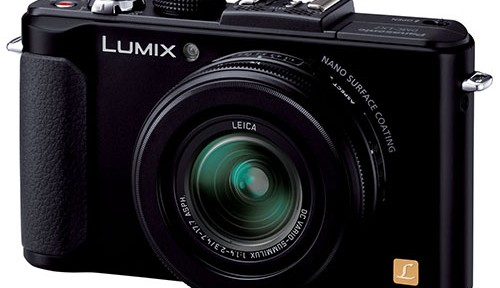 LUMIX DMC-LX7
